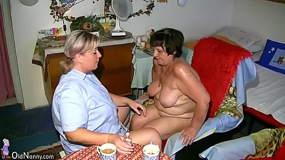 Im altenheim porno Deutsche Altenheim