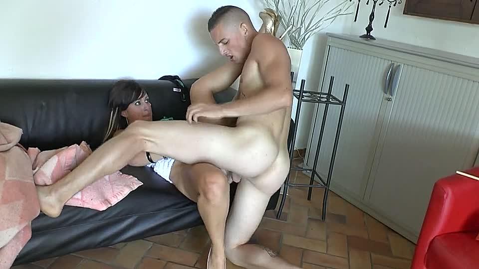 Russische Milf-Porno-Filme
